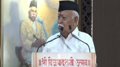 Photo of Hindutva is the essence of this nation, says Mohan Bhagwat