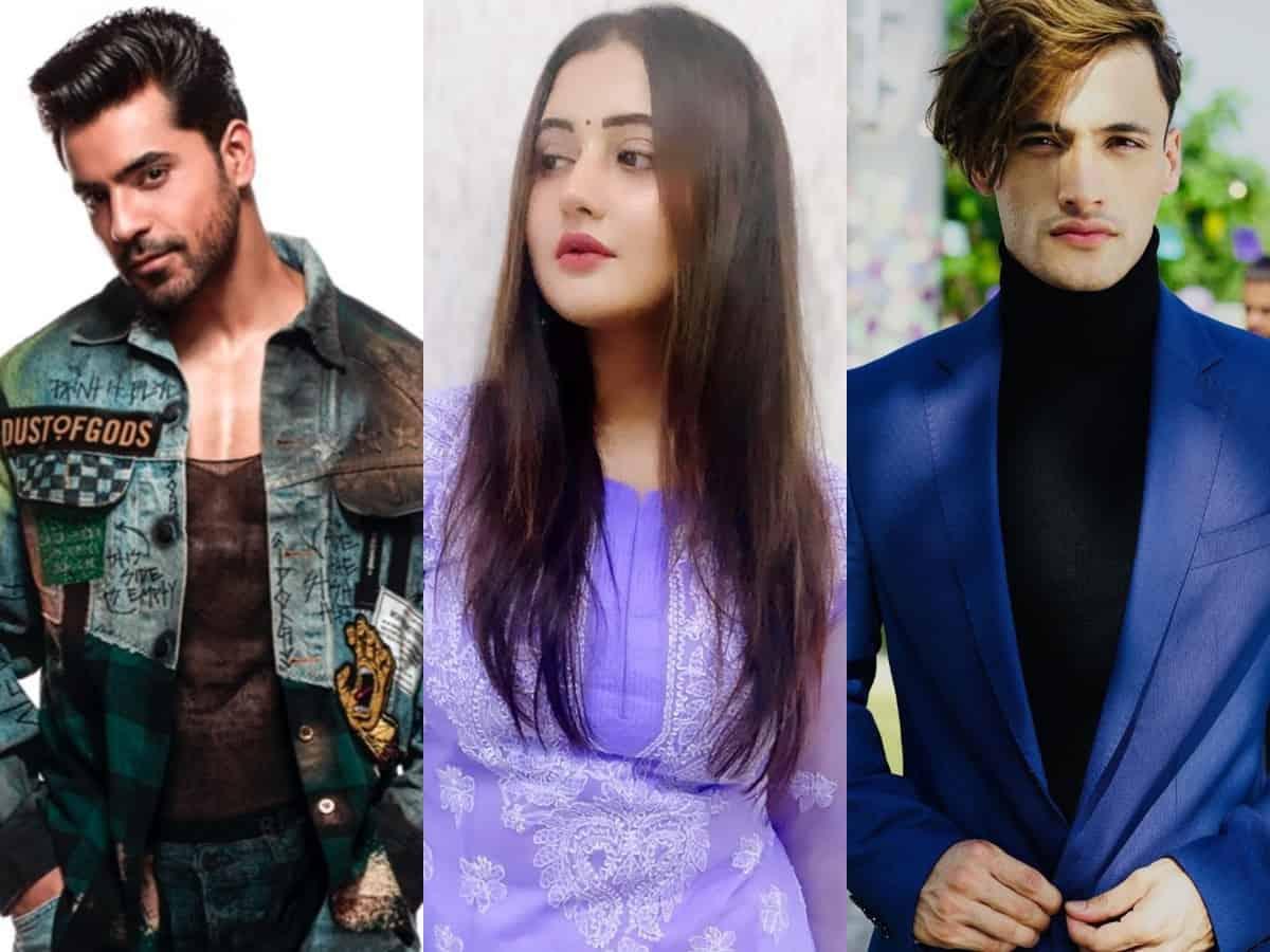 Rashami,Gautam,Asim- Next Toofani Seniors trio to enter Bigg Boss 14?
