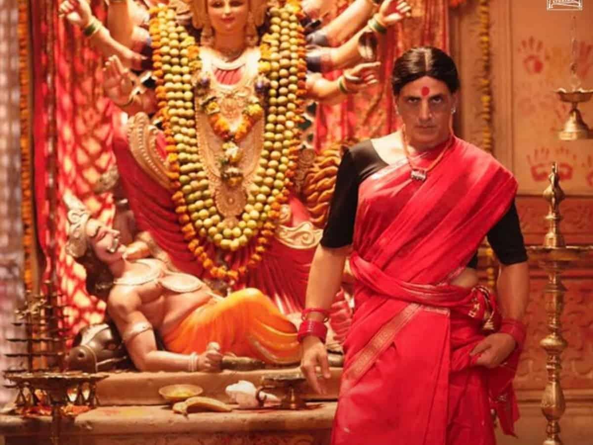 Laxmmi Bomb trailer: Akshay Kumar, Kiara's perfect blend of fun and fear