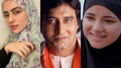 Photo of List of celebrities who left showbiz to follow spiritual path
