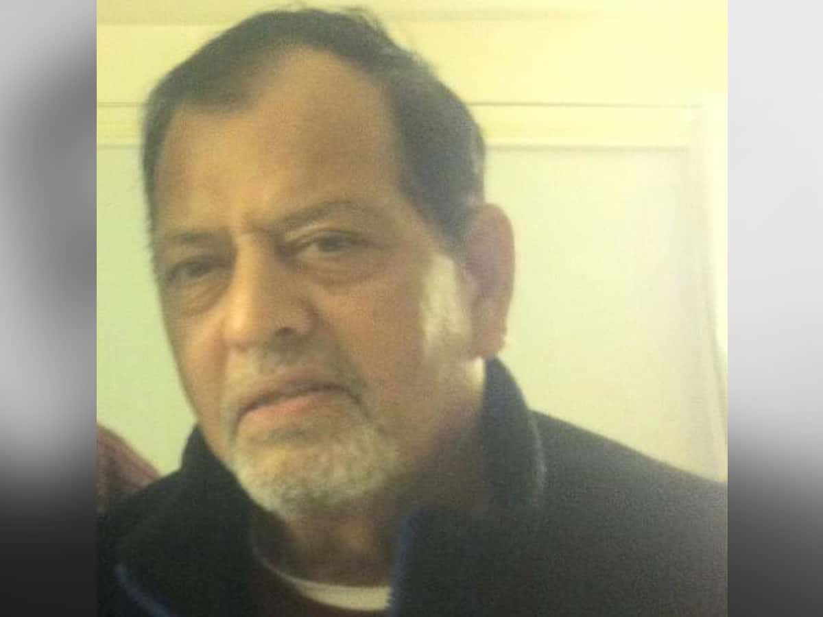 Janab Hasan Mahmood Siddiqui passed away in Chicago