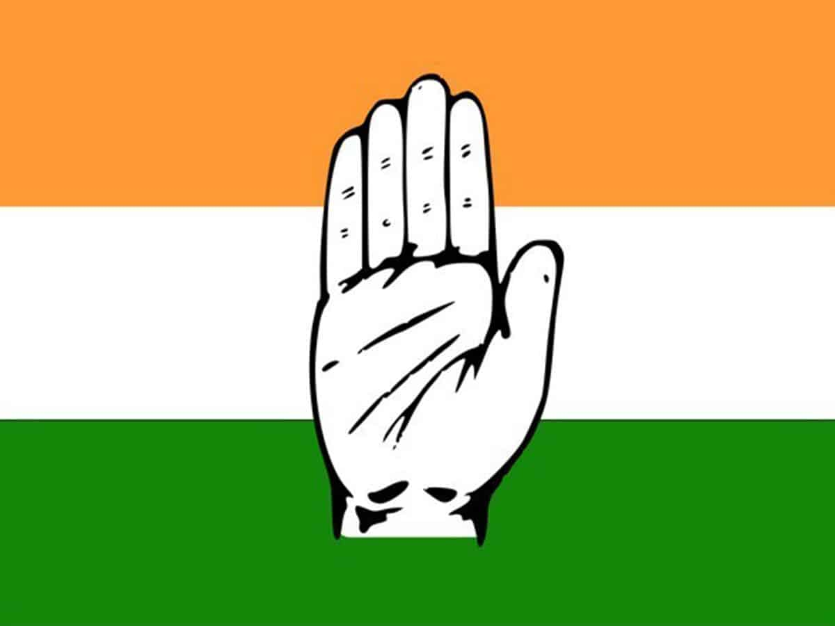 Congress announces candidates for assembly by-polls in UP