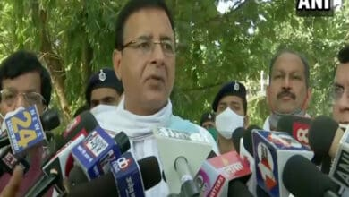 Photo of Congress demands suspension of CM, DyCM over Munger incident