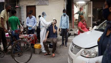 Photo of India continues to report one of lowest Covid-19 deaths: Govt