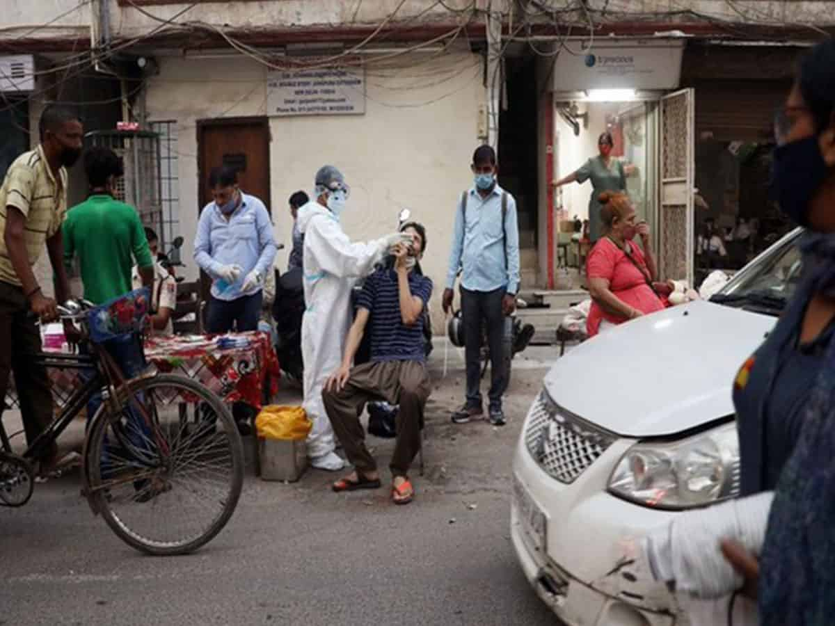 India continues to report one of lowest Covid-19 deaths: Govt