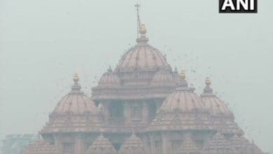 Photo of Air quality remains 'very poor' in the national capital
