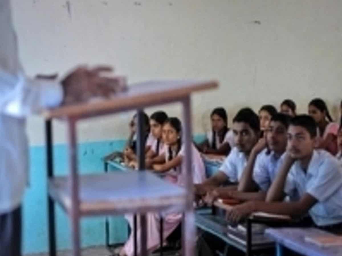 Kerala introduces high-tech digital class in all public schools