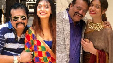 Photo of Divya Agarwal's father no more; check her bond with family in pics!