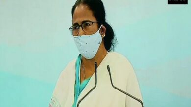 Mamata urges not to allow people without masks in pandal puja