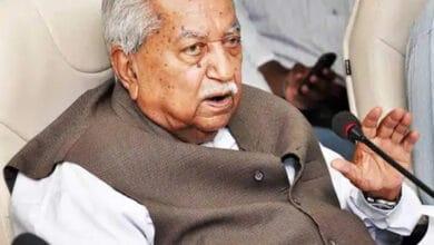 Former Gujarat CM Keshubhai Patel dead