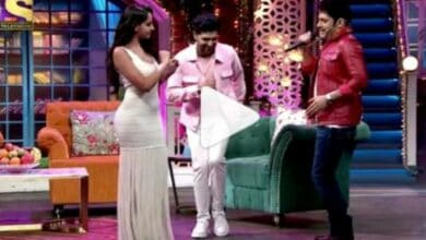 Photo of Nora Fatehi to appear on The Kapil Sharma Show, Sony TV shares promo