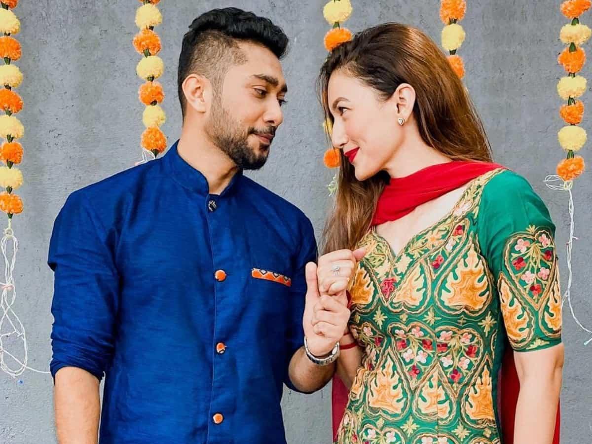 Gauahar Khan and Zaid Darbar's marriage on cards?