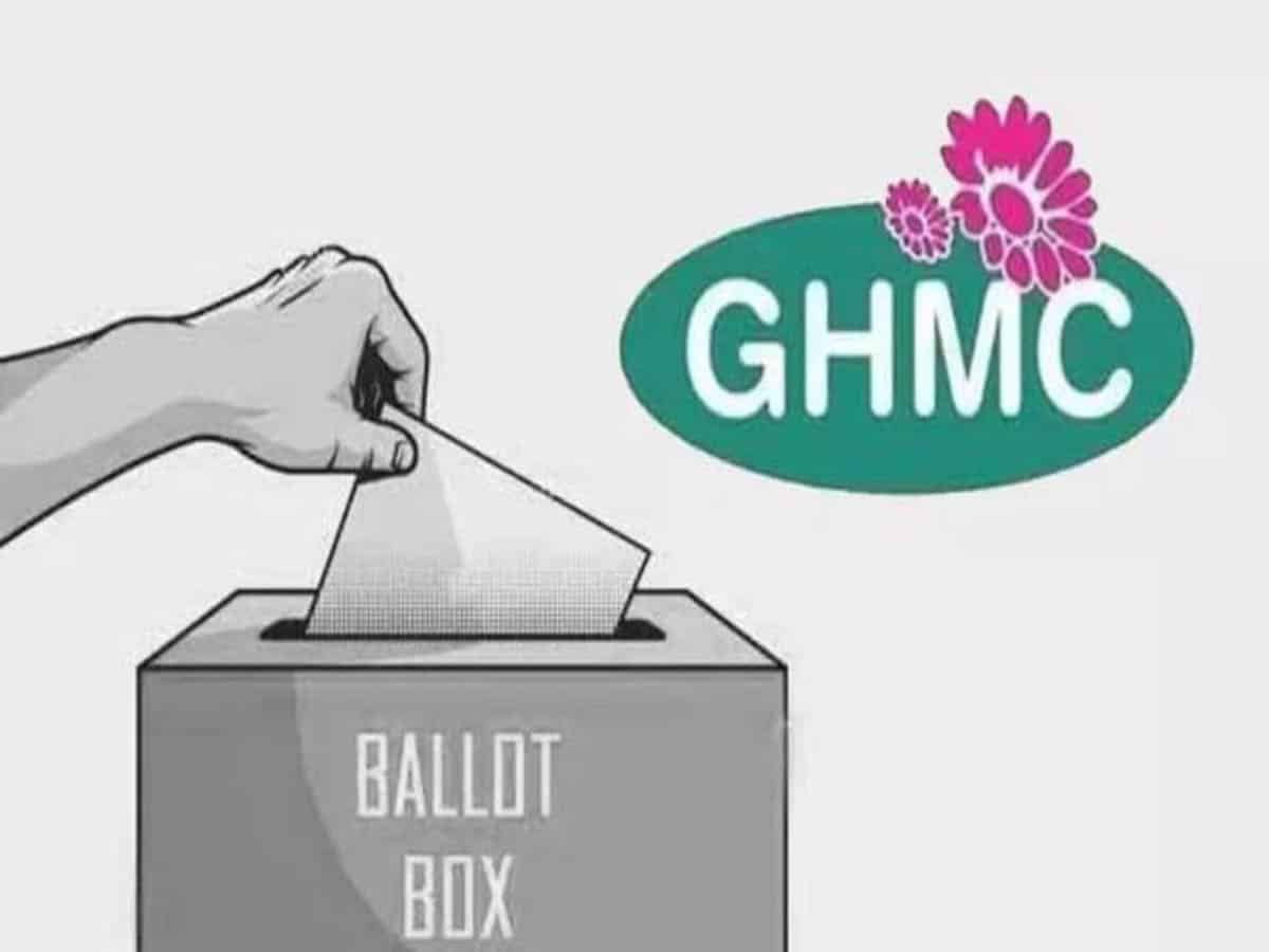 GHMC elections: Face covers, physical distancing mandatory in view of COVID-19