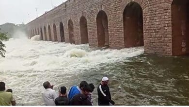 Photo of Foresight of Asif Jahi rulers saved Hyderabad from submerging