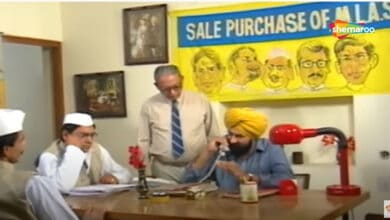 Photo of Jaspal Bhatti's old comedy video on horse trading resurfaces on social media