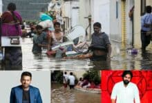 Photo of Prabhas, Pawan Kalyan donate big to Telangana CM Relief Fund