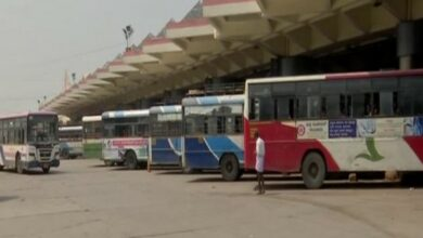 Photo of TSRTC starts 3,000 special buses for intra-state travel for Dussehra