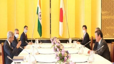 Photo of India, Japan hold strategic dialogue, inclusive India-Pacific region
