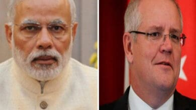 Photo of Australia should embrace closer defence ties with India: Report