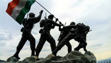 Photo of Former civil servants condemn fake news of 'Muslim regiment'