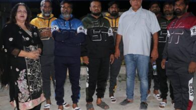 Photo of 7 Indian nationals abducted in Libya released: MEA