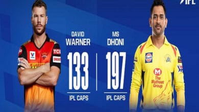 Photo of IPL 13: CSK win toss, opt to bat first against SRH