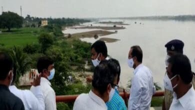 Photo of Finance and irrigation ministers review arrangements for Pushkaram: AP