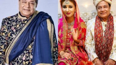 Photo of Anup Jalota finally breaks silence on wedding rumours with Jasleen