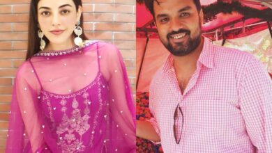 Photo of Wedding bells! Kajal Aggarwal to tie knot with Gautam Kitchlu on Oct 30