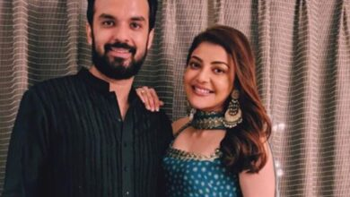 Photo of Kajal Aggarwal-Gautam Kitchlu pre-wedding ceremonies' details revealed