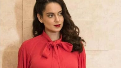 Another Complaint against Kangana Ranaut in for 'spreading hate'