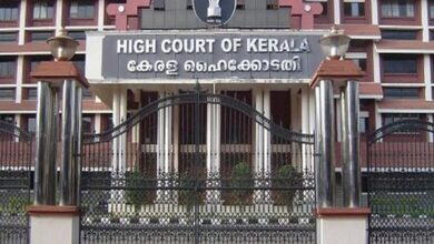 Photo of HC directs Customs not to arrest Sivasankar in Gold smuggling case