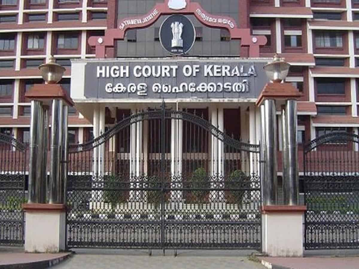 HC directs Customs not to arrest M Sivasankar in Gold smuggling case