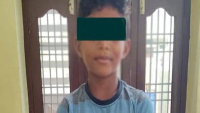 Photo of 9 year old Deekshit was kidnapped and killed in Mahbubabad