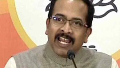 Photo of Criminal negligence on the part of TRS govt: BJP's Krishna Sagar Rao