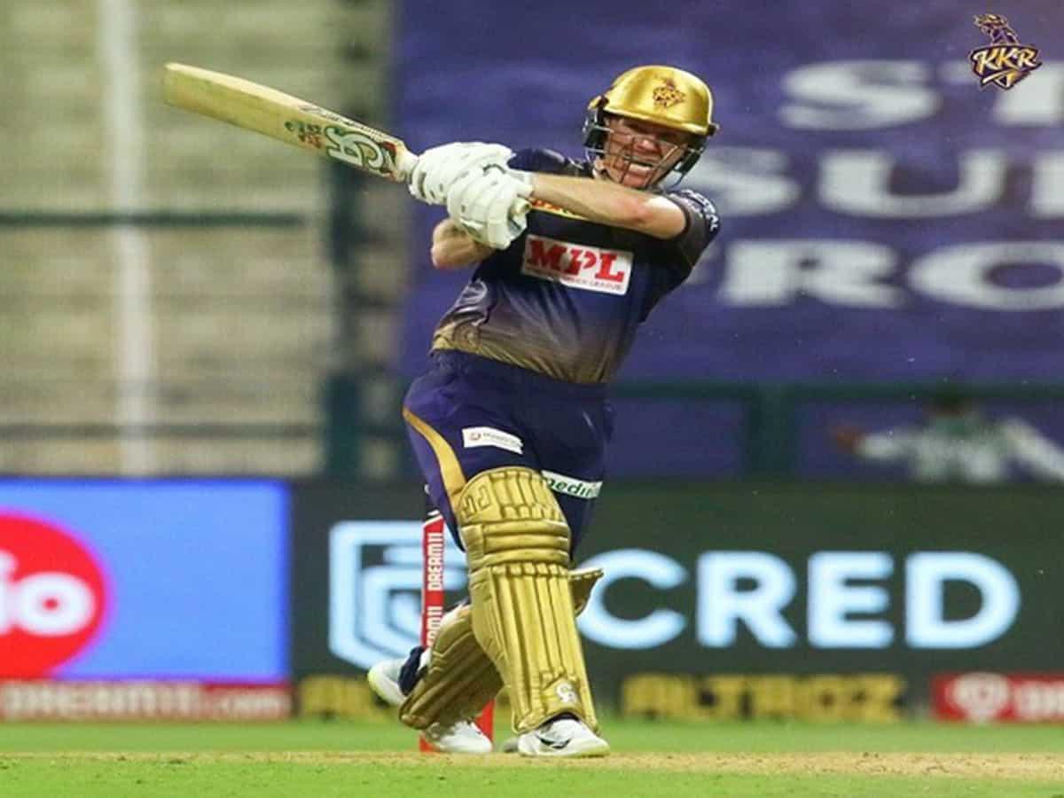 IPL 13: KKR win toss, opt to bat first against MI