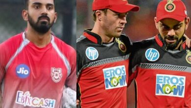 Photo of IPL should ban Virat Kohli, AB de Villiers for next year: KL Rahul