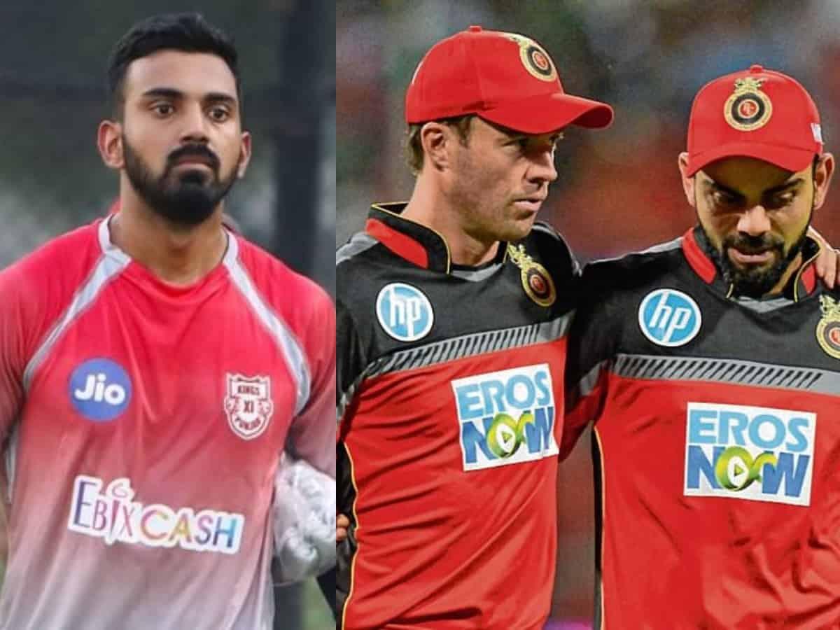IPL should ban Virat Kohli, AB de Villiers for next year: KL Rahul