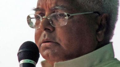 Photo of Jharkhand HC grants bail to Lalu Yadav in  fodder scam