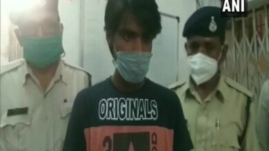 Photo of Husband arrested for live streaming sexual acts with wife on app