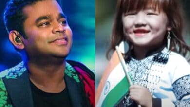 Watch: 4-year-old singing 'Maa Tujhe Salaam' will give you goosebumps