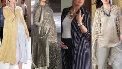 Maternity styles that Kareena Kapoor Khan sported so far, see pics