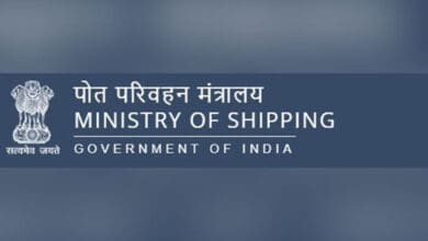 Photo of 40% discount on Cargo movement between India and Iran for 1 year