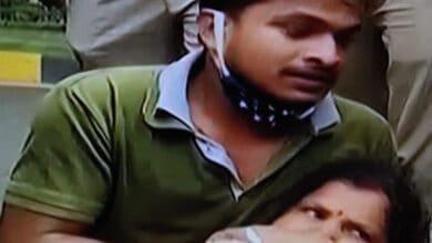 Photo of Youth attempts to kill mother near Odisha Assembly