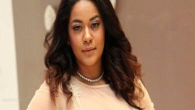 Photo of Actress Mumaith Khan files complaint against cab driver