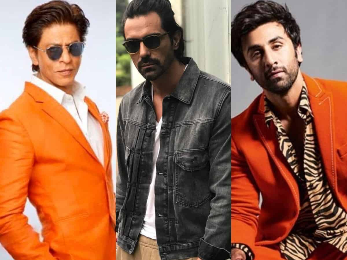 NCB likely to summon SRK, Ranbir Kapoor, Arjun Rampal: reports