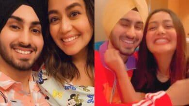Photo of Singer Neha Kakkar to tie knot with Rohanpreet Singh?