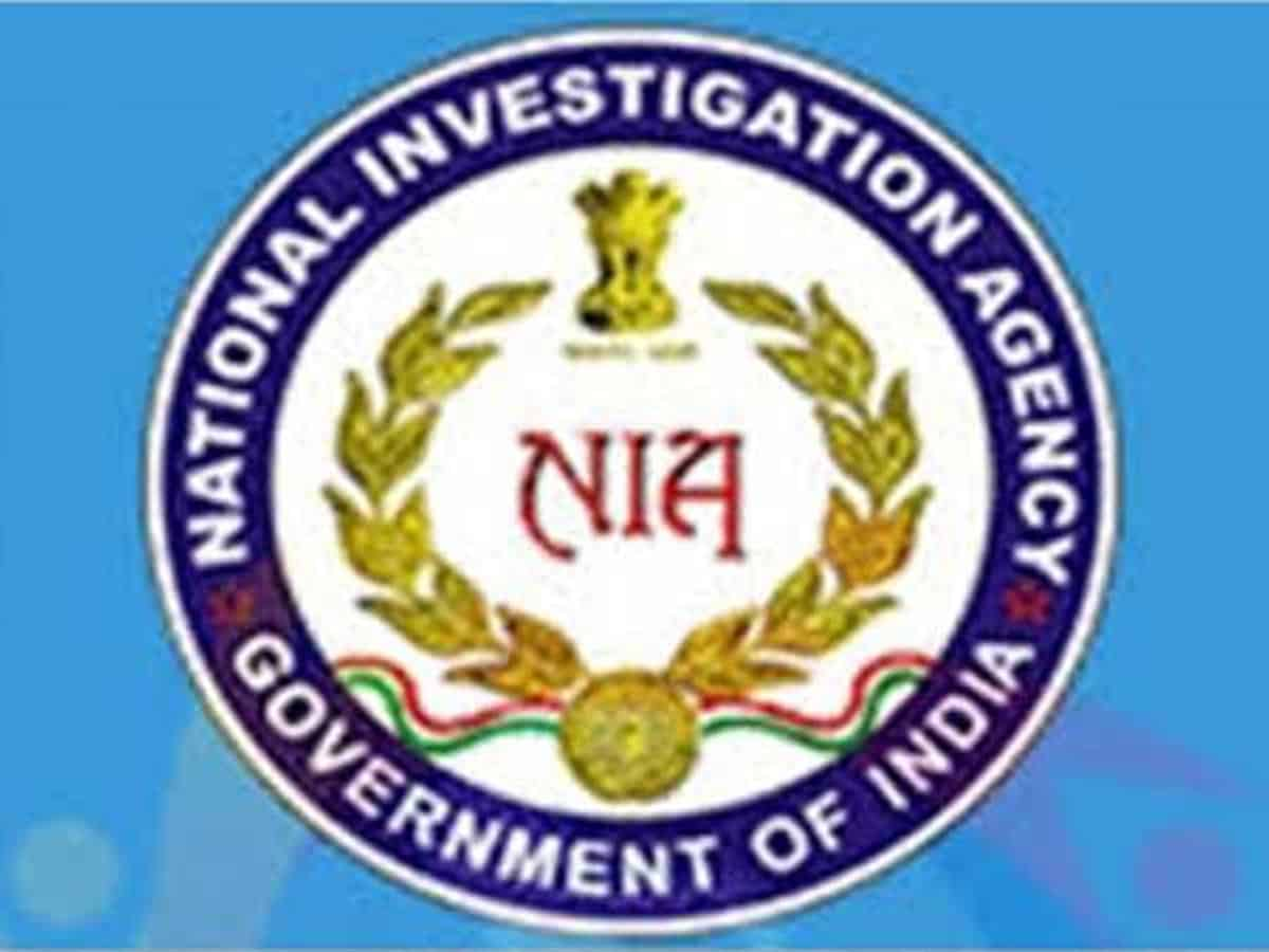 NIA arrests 12 accused in international human trafficking case