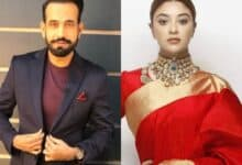 Photo of Payal Ghosh slams Irfan Pathan for keeping mum on Anurag controversy