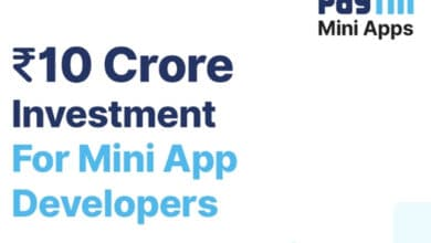 Photo of Paytm sets up Rs 10 crore fund for India's mini app developers